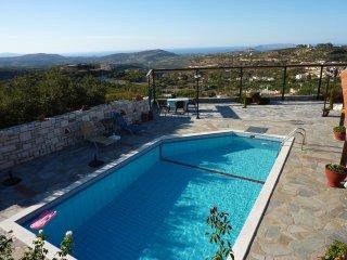 Villa Galini-Professional rental services, Heraklion