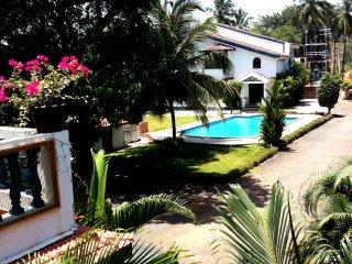 Duplex Villa in Arpora