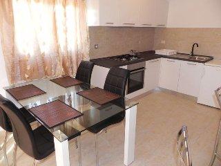 Apartment Cvolic-beach Cuvi A2+2, Rovinj