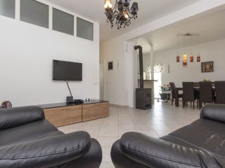 Villa Evan A4+2, Liznjan
