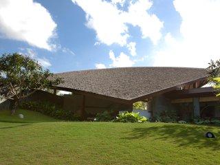 Villa Umalas with beautiful ladnscape, Kerobokan