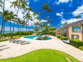 Kahala Mini Resort, Honolulu