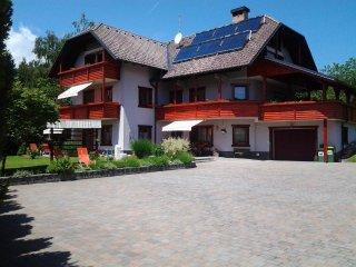 schöne Ferienwohnung im Alpenstil - Haus Alexandra