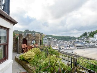 Rock Towers Apartment 4, Looe