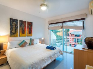 Casa Pelicanos (309) - Two Blocks to 5th Ave and Beach, Playa del Carmen