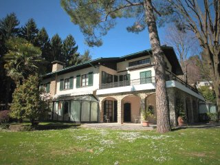 Wonderful Manor between Milan and Como Lake