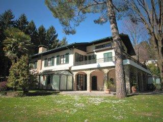 Wonderful Manor between Milan and Como Lake, Sirtori