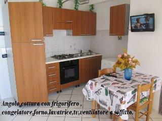 Appartamento sul Mare Porto Recanati