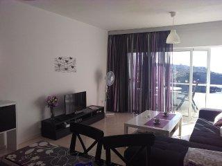 Magnífico apartamento de lujo en primera línea, Callao Salvaje