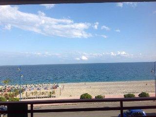 Appartamento vacanze a Marina di Gioiosa Ionica