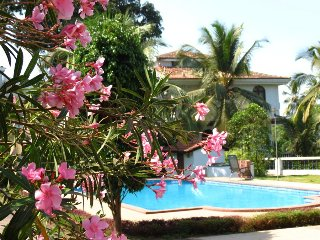 Goa Rentals 3 Bhk duplex Villa at Arpora, 5 mins to Baga beach