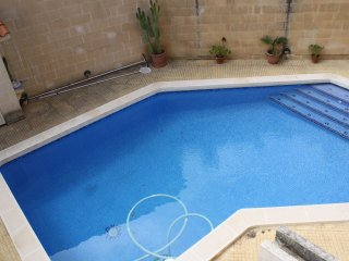 3 Bedroom Semi Detached Villa, Madliena