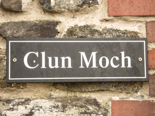 Clun Moch Cottage
