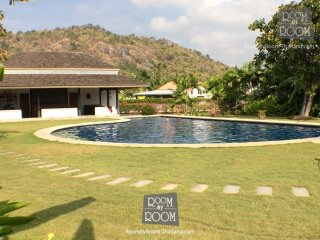 Villas for rent in Khao Tao: V6241