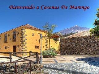 Casa La Cuadra - Finca Rural Casonas de Marengo, Icod de los Vinos
