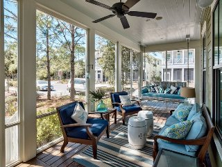 Coral Cottage, Santa Rosa Beach
