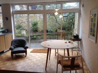 3 bedroom Mews House in Camden, London