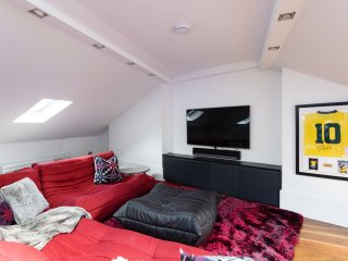 One Fine Stay - Scampston Mews II apartment