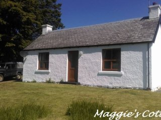 Ardnamurchan holiday cottage