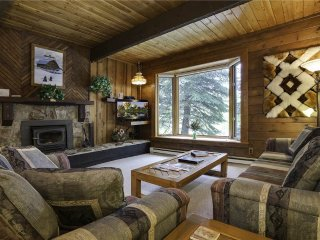 Ski Ranch Condominiums - SR104, Steamboat Springs