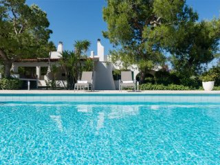 Villa Ines, Classic Collection, self catering with private pool in Ostuni, Puglia | Raro Villas