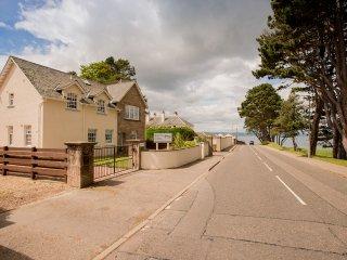 Seaview Lodge, Nairn