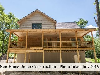 Brand new lake area home!, McHenry
