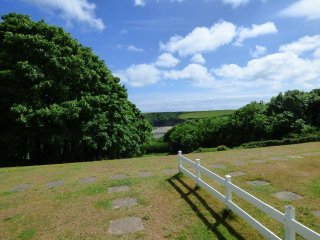 20 Devon Court luxury affordable accommodation, Freshwater East