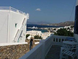 Villa Konstantis, Mykonos Town