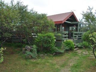 Flankastaoir Cottage