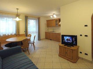 5 | Trilo x 4/6 persone | Appartamenti Villa Elisa, Falcade