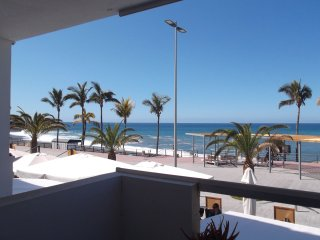 Apartment Perla del Mar -  in front of the beach