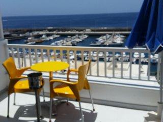 Fantastico  com vistas al mar 2