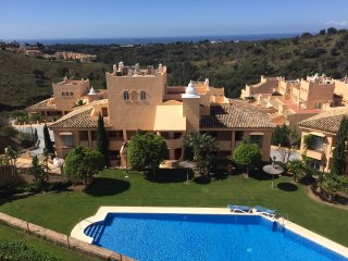 Stunning New 2 bedroom Apartment, Elviria