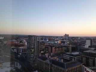 Belfast City centre Apartment Free Parking & Wifi