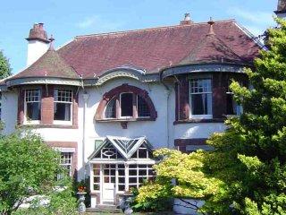 013-Aberfeldy Holiday House