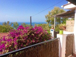 Apartamento con vistas mar la Playa de Pedregalejo