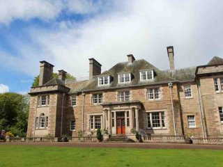 105-Large Country House, Forres