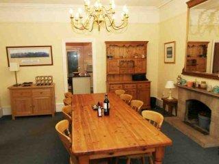 143-Edwardian Holiday Villa, Newtonmore