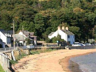 162-Seaside Holiday Villa