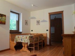 Casa Nili - Appartamento 1, Alleghe