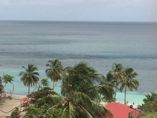 Aparthotel ** Anse Figuier, Riviere-Pilote