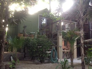 Sandcastle Cottage, Caye Caulker