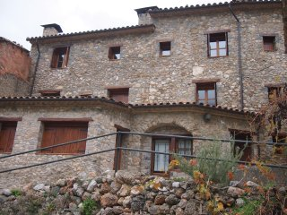 Apartamento de monataña Ca la Bernardina)