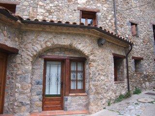 Apartamento Rural (Ca la Claudina), Tuixent