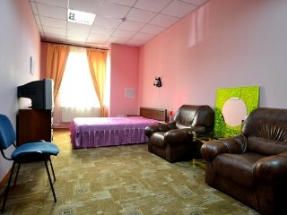 my place, Kiev