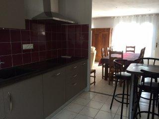 Villa 4* 10/12 p avec jacuzzi intérieur et sauna, Rochecorbon