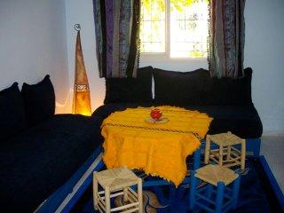 appartement Essaouira charme et discrétion