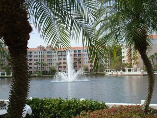 Marriott's Grande Vista, Orlando