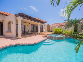 2 bedroom villa flamboyant at Tierra del Sol